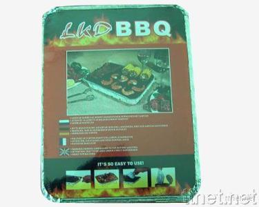 One-off BBQ with Charcoal