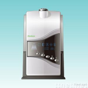 High-end Warm/Cool Mist Humidifier with LED display and Touch Screen