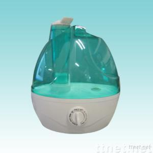 Small portable Humidifier with Baby Care