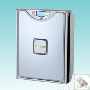 Deluxe Germicidal Household Air Purifier