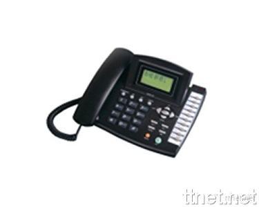 VOIP Phone with PSTN