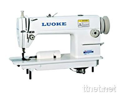 High-speed Lockstitch Lacy Sewing Machine