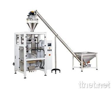 Automatic Vertical Packaging Machine for Powder