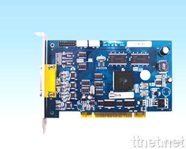 Real Time DVR Card