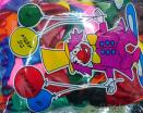 AD Rubber Balloons