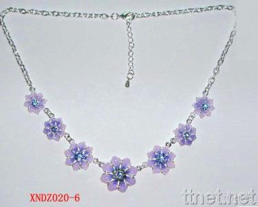 Fashion Necklace for Lady