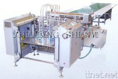 SF Dressing Machine with Automatic Feeding Paper