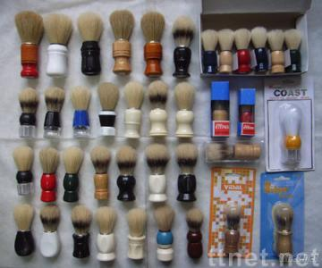 Shaving Brushes and so on