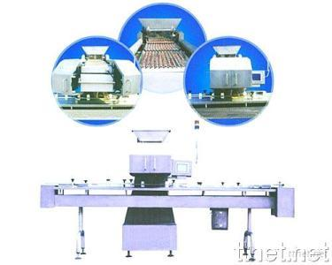 Hi-efficiency Electronic Tablet Counting Machine