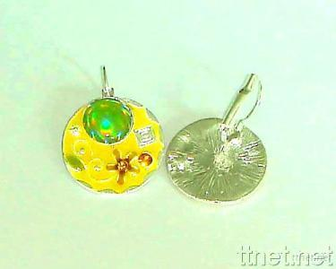 Fashion Earrings for Lady