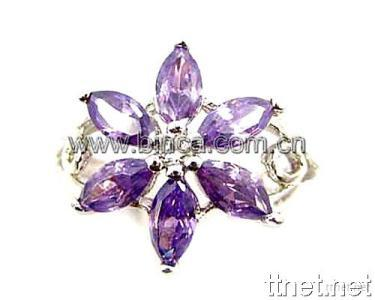 Sterling Silver Jewelry--Silver Rings