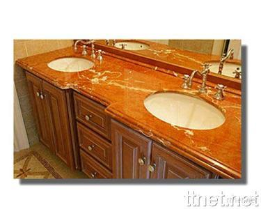 Bathroom Worktop