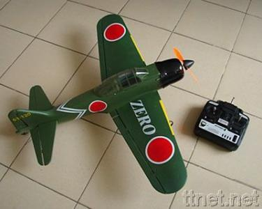 RC Toy, Toy, Airplane Model, RC Model, RC Airplane
