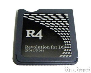 R4 DS Revolution R4DS Micro SD/TF Slot-1 Solution Adapter