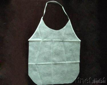Disposable Polypropylene Dinner Apron