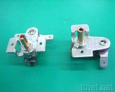 Thermostat for Electrical Appliance