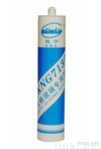 KNG 7132 Glass silicone Sealant