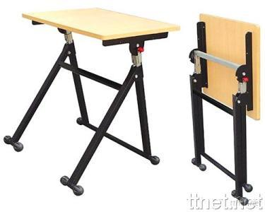 Foldable Student Table