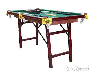Mini Billiard & Mini Pool Table