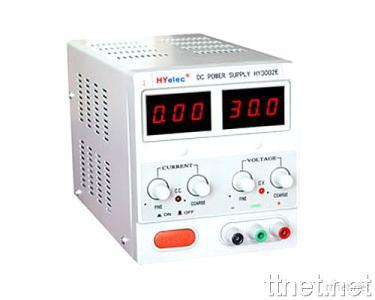 DC Power Supply (Switching Mode)