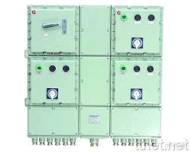 Explosion Proof Distribution Box
