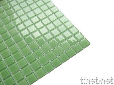 Glass Mosaic Tiles (Crystal Series)