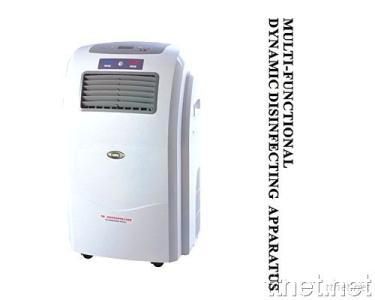 Multi-functional Air Purifier and Disinfection