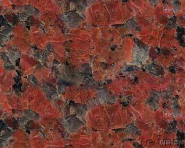 Maple Red-granite