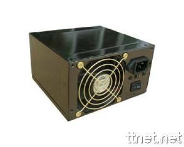 ATX 12V, 1.3 Version PC Power Supply with 80 mm Fans