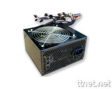 ATX 12V, 1.3 Version PC Power Supply with 120 m Fans