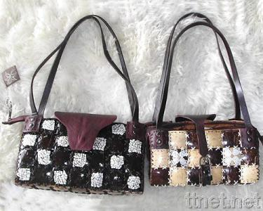 Coconut Handbags All Sizes and Designs