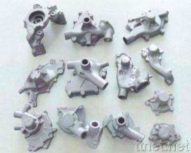 Automobile Water Pump Castings