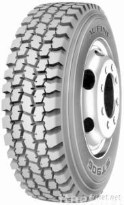 Radial Tyres(ST906)
