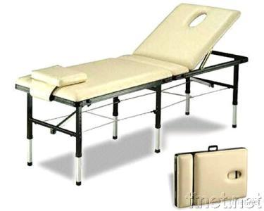 Massage Beds with Folding Dimension Measuring 94 x 16 x 64