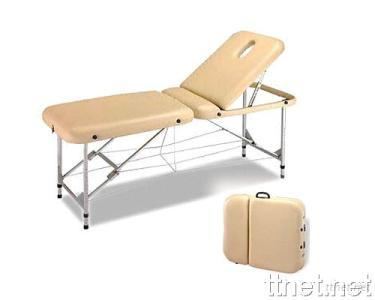 Massage Beds with Hanging Armrest and Face Cushion