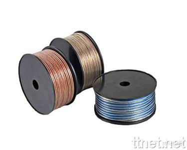 Speaker Cable & Wire