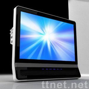 17-inch PC All in One