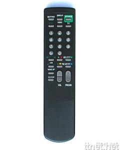 Remote Control for TV/DVD/VCD/CD