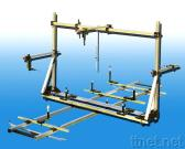 3D Mechanical Measuring System