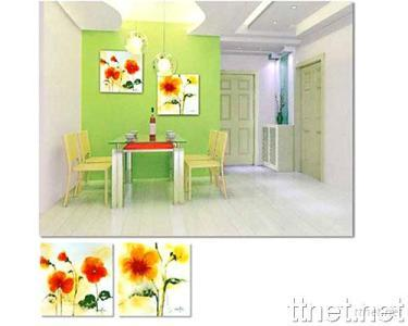 Wall Art-Floral