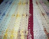 Excellent Embroidery Fabric with Sequins