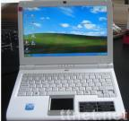10.2'' mini laptop with 1.3megap support wi-fi and Network Interface