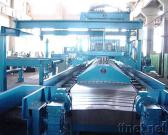 High Speed Elevator Guide Rail Special Plane Machine