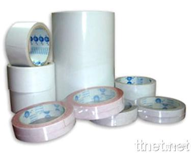 Double Sided Polyster Tapes