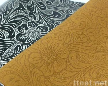 Fabric Surface Leather Processing