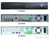 Network Stand Alone DVR