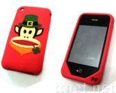 Silicon Case for 3G iPhone
