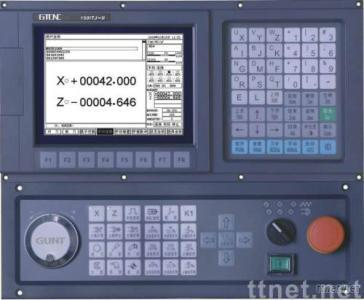 CNC System for Lathe