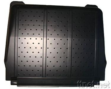 Mercedes Benz Truck Body Parts (Battery Cover)