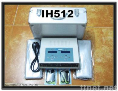 ionic detox foot spa machine oem,ion cleanse,dual Cell spa IH512
